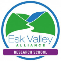 Esk Valley Alliance-RESEARCH Logo